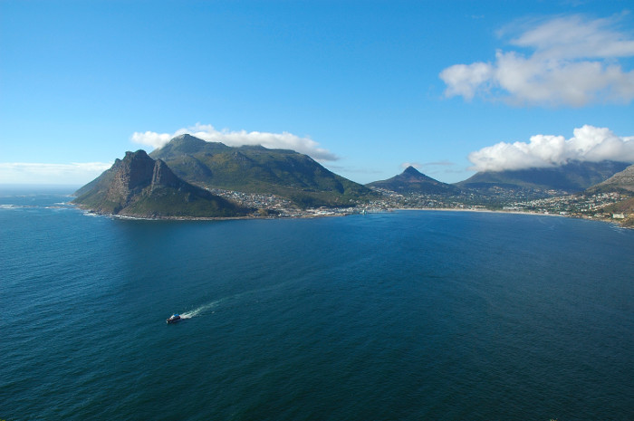 BA Flights to Cape Town