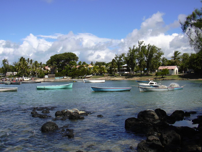 BA Flights to Mauritius